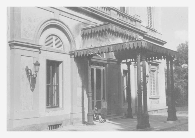 Hotel di prestigio del panorama italiano ci affidano la risoluzione delle loro necessità costruttive. Ecco un esempio al Grand Hotel Villa Cora.